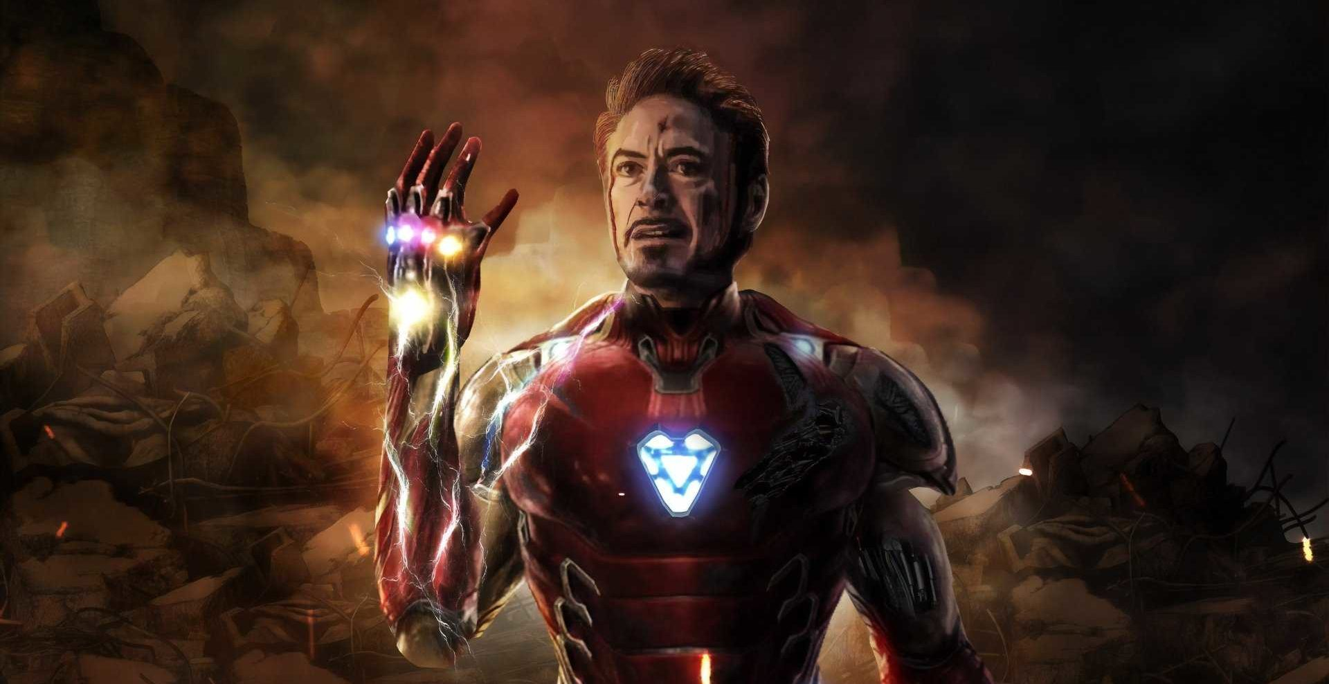 Iron Man Ringtone free download (Recommended)